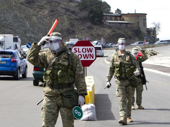 Грузия на борьбу с коронавирусом бросила лабораторию по разработке биологического оружия