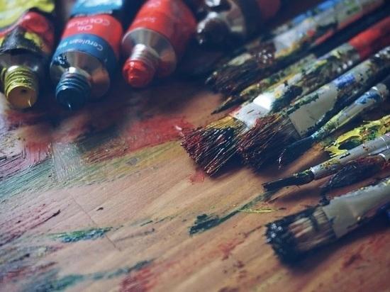 С МТС дети-художники Ставрополья смогут выставить работу в Третьяковке