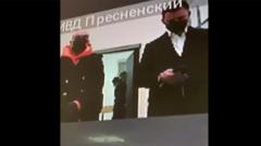 Бунтарь с Патриарших Иисус Воробьев спокойно отреагировал на штраф: видео