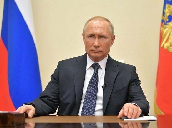 Глава ВЦИОМ объяснил коронавирусом рост рейтинга Путина