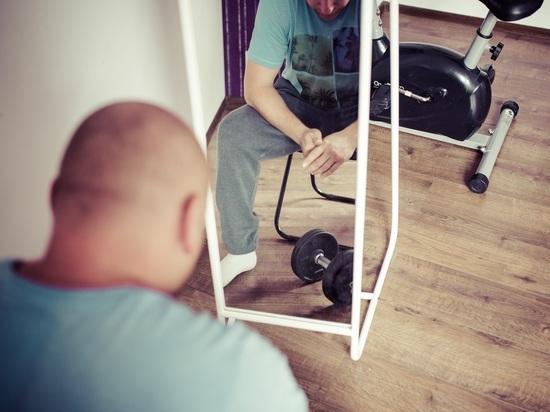 Врач дал совет для быстрого похудения на самоизоляции