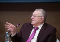 Профессор Сеченовки посоветовал Жириновскому не лезть в медицину