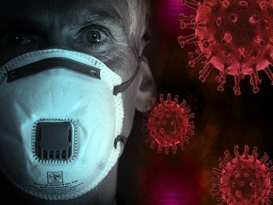 Число больных коронавирусом в Забайкалье увеличилось до трех