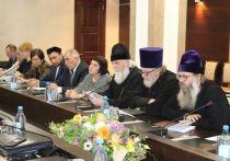 В Хакасии религиозные организации отменяют богослужения из-за коронавируса
