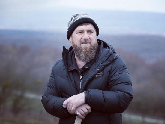 Кадыров ответил на критику Мишустина о закрытии границ в Чечне
