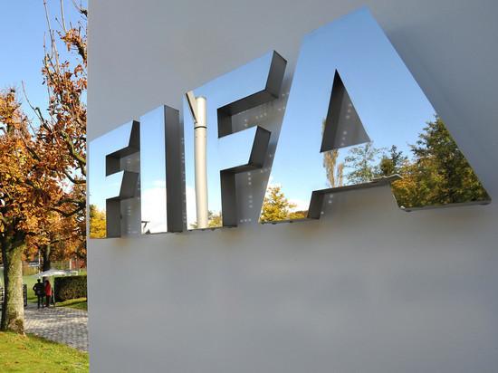 Минюст США: Россия и Катар купили права на ЧМ по футболу за взятки