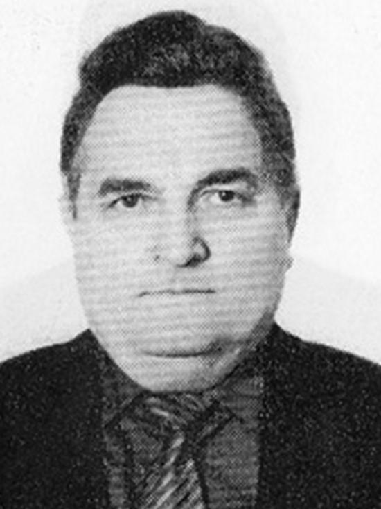В Хакасии от болезни сердца умер бывший депутат Верховного совета