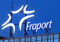Германия: Аэропорт во Франкфурте закрыл второй терминал