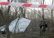 Польша опубликует доклад о причинах катастрофы самолета Качиньского