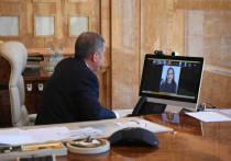Минниханов обсудил с самозанятыми меры поддержки их бизнеса