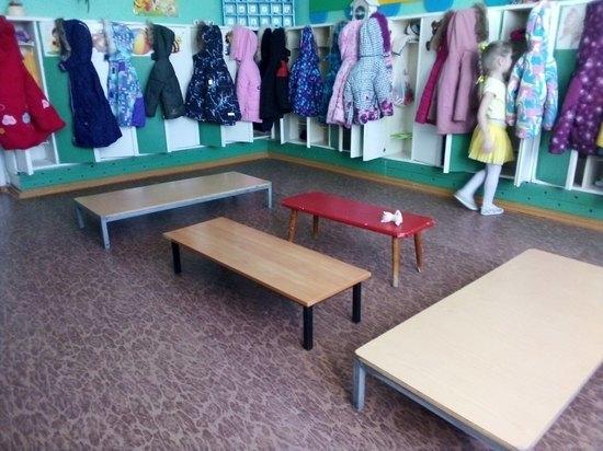 Открываются дежурные группы в школах и детсадах Тульской области