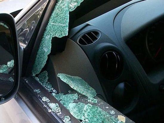 Пользуясь отсутствием людей на улицах Иванова, преступники стали совершать больше краж из автомобилей