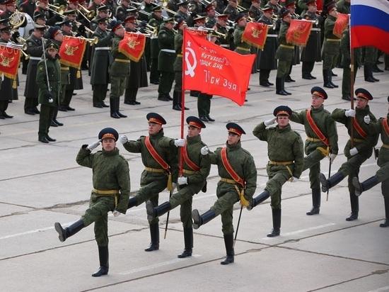 Ветеранов не пригласят на празднования 75-летия Победы из-за COVID-19