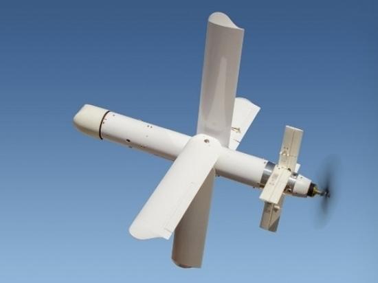 СМИ рассказали о тактике применения дронов-камикадзе