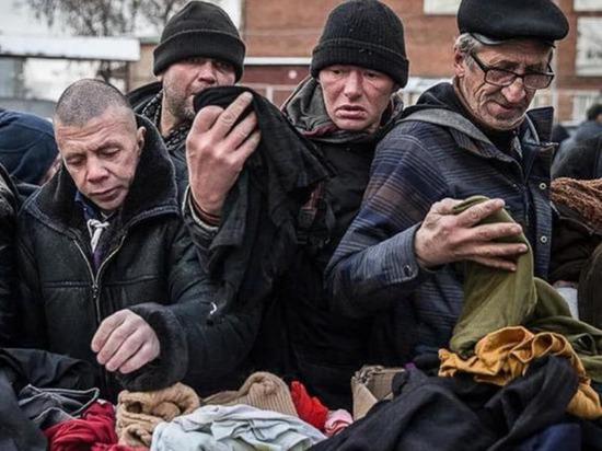 """""""Люди пойдут грабить"""": россияне обратились к Путину"""