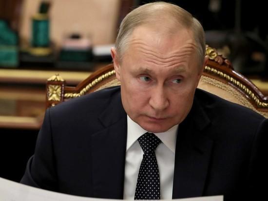 Новый конец эпохи Путина: за кулисами обнуления