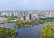Для мегаполиса защита окружающей среды — один из самых важных и при этом чувствительных моментов