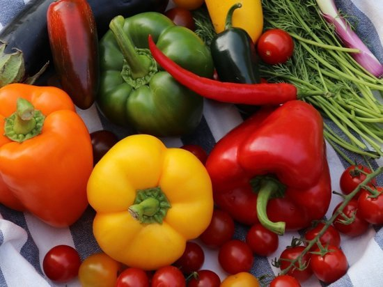 В Минпромторге заявили, что Россия обеспечена продуктами на два месяца