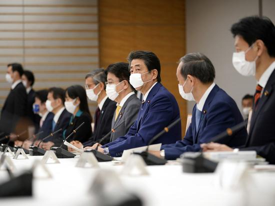 1067b4c7bd970e7f2df537036e003152 - Экономике помогут астрономическими суммами: на что Япония потратит 990 млрд долларов