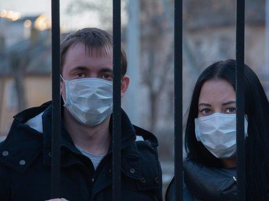 России предрекли режим самоизоляции до лета