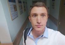 Эпидемия коронавируса затягивает пересмотр дела мирного активиста Константина Котова, осужденного на 4 года колонии