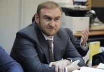 Арашукову предъявили обвинения по трем новым эпизодам