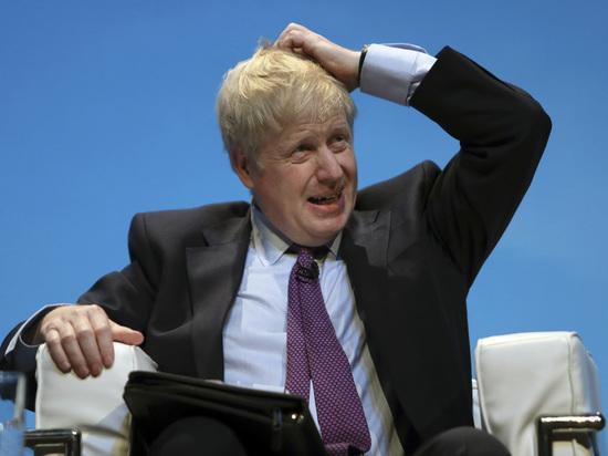 В Британии задумались, что будет со страной после отставки Джонсона