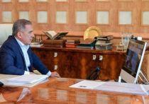 Президент РТ призвал самозанятых всеми силами сохранить бизнес