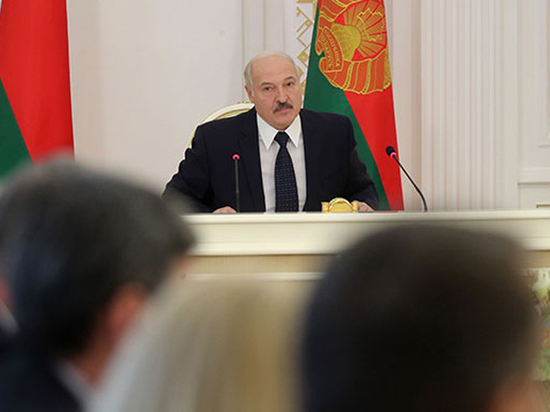 Эксперт назвал причину отказа Белоруссии от жесткого карантина