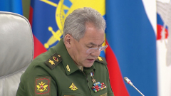Шойгу поставил военачальникам задачи по борьбе с распространением коронавируса