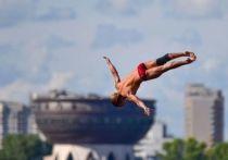 Кубок мира по хай-дайвингу в Казани перенесли на 2021 год