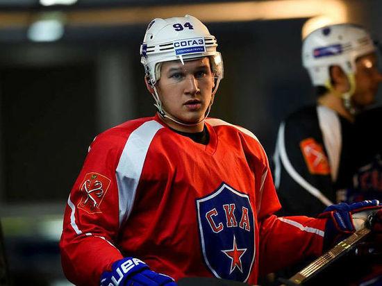 Апрель, хоккеисты полетели: еще два игрока СКА уезжают в НХЛ