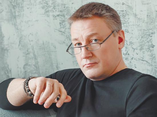 Вадим Панов: «Медиа сделали все, чтобы раздуть пришествие COVID»