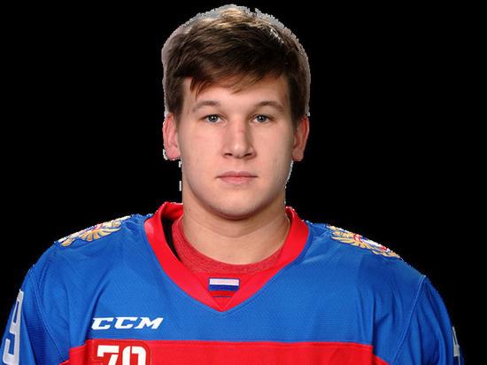 Нападающий СКА Барабанов подписал контракт с клубом НХЛ
