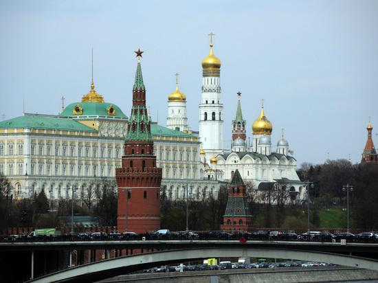 Карта идейных москвичей