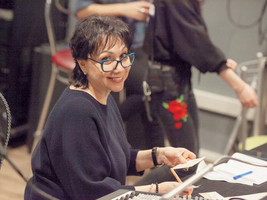 Врачей Коммунарки Тереза Дурова пригласила в свой театр
