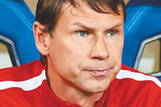 Егор Титов: леплю пельмени и скучаю по футболу