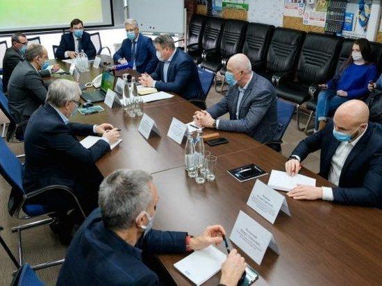 В Волгоградской области увеличится число работающих предприятий