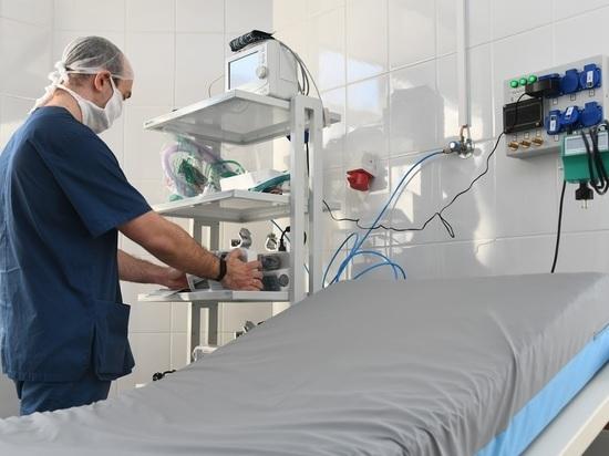 На волгоградском рынке труда вырос спрос на медицинские кадры