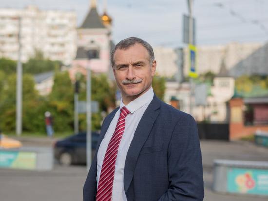 У еще одного депутата Мосгордумы подтвердился коронавирус