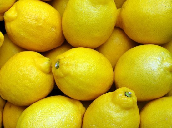 Глава Брянщины Александр Богомаз объяснил рост цен на лимоны и имбирь