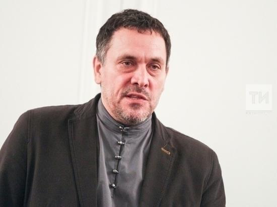 Журналист- ваххабит Максим Шевченко