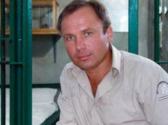 Двое сокамерников россиянина Ярошенко находятся в тяжелом состоянии