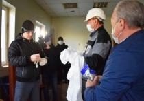 Стоп-коронавирус: бизнес против эпидемии в Иркутской области