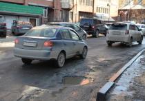 Пиаро-битумная смесь: почему разваливаются иркутские дороги