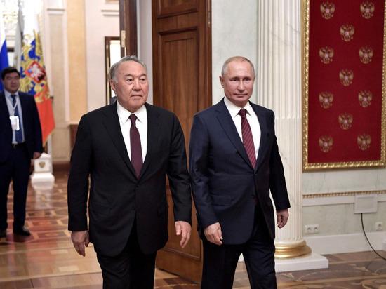 Назарбаев заявил, что пандемия коронавируса изменила формат отношений между государствами
