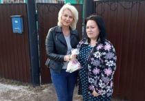 Глава поселения Лениногорского района стала волонтером