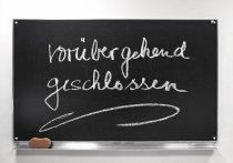 Германия: Обязательное ношение масок, длительное закрытие школ и запрет мероприятий