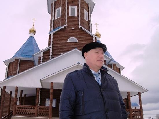 «Не было ни дня, чтобы было легко»: глава Тавдинского городского округа Виктор Лачимов  рассказал о том, как посвятил 20 лет своей жизни родному городу