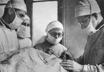 Профессии победителей: За годы войны полевые хирурги вернули в строй три Красные Армии